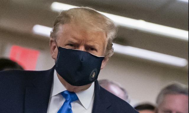 """Trump curato con il Remdesivir, non ha bisogno di ossigeno: """"Sto bene"""""""