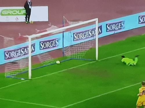 "Un Bari ""così così"" supera meritatamente la Juve Stabia"