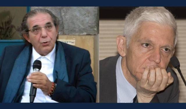 """Pierfranco Bruni, già Candidato alla Presidenza della Regione Puglia: """"Massimo Bray, l'uomo giusto per avviare una rinascita culturale della Puglia"""""""