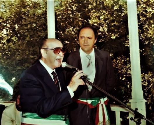 Franco Pizzolla, ex sindaco di Bernalda, vittima del covid