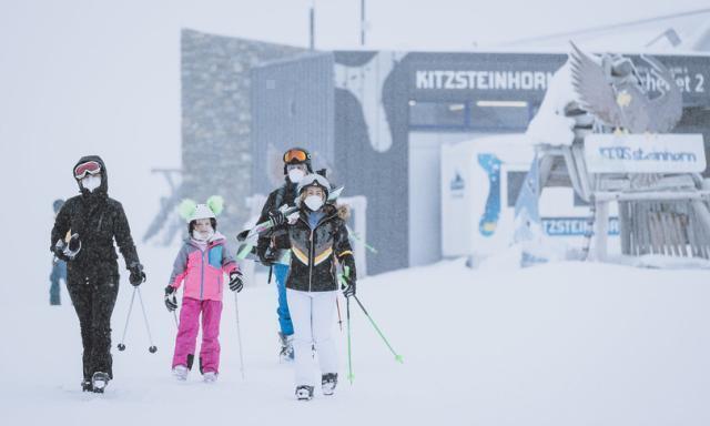 A rischio la riapertura degli impianti da sci il 7 gennaio
