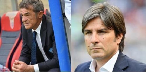 Il Bari si prepara alle sfide contro l'Avellino e il Palermo andando sulle tracce di due nuovi attaccanti