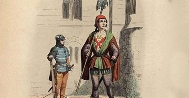 """Tutti abbiamo un amico """"lapardeo"""": l'arte di scroccare e una storia lunga ben 300 anni"""