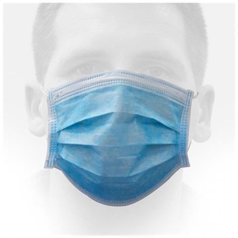 Rodi Garganico- distribuzione mascherine e non solo