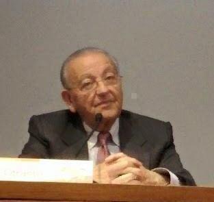 Cittadinanza onoraria al prof. Giorgio Otranto