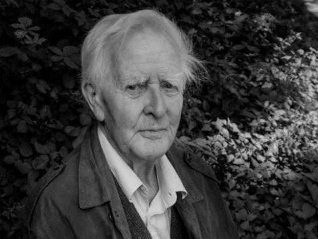 La scomparsa di John Le Carré – la talpa che venne dal freddo – Un grande scrittore
