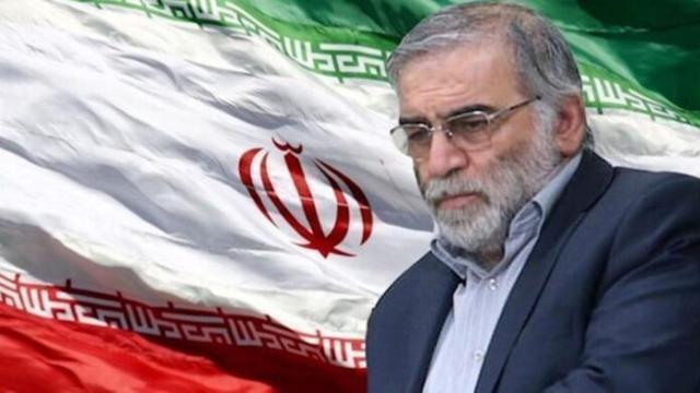 """Iran. Scienziato nucleare ucciso. Hatami: """"daremo la caccia ai criminali per punirli"""""""