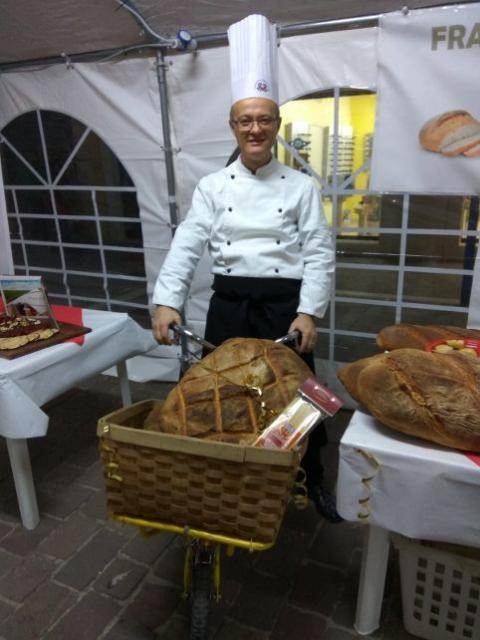 Pasquale Armillotta: la storia di un grande chef