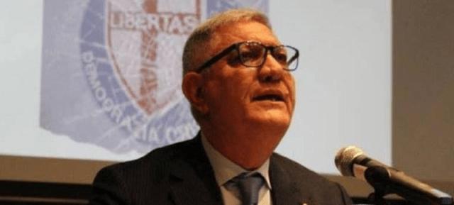 Intervista al dr. Pietro Funaro – coordinatore Udc di Napoli