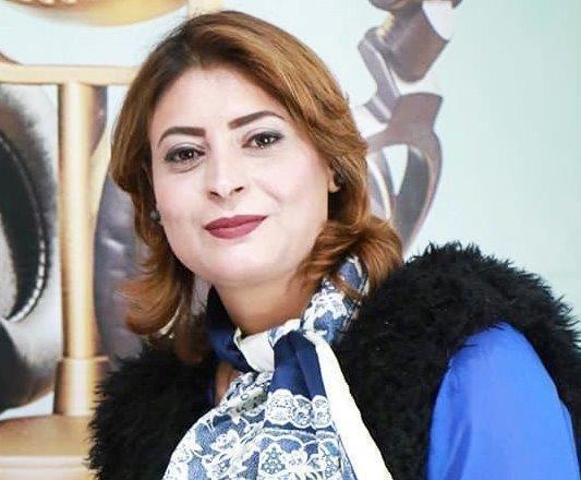 Sawsan Mabrouk Delegata di CulturAmbiente nella Repubblica di Tunisia