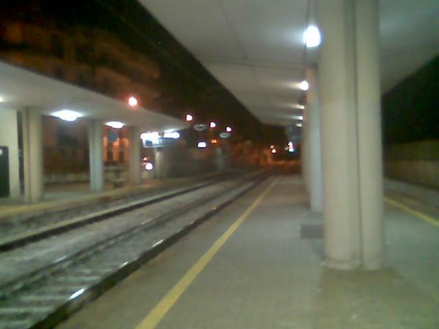 Bitetto (BA): si rifiuta di esibire il titolo di viaggio e blocca il treno fermo per 20 minuti