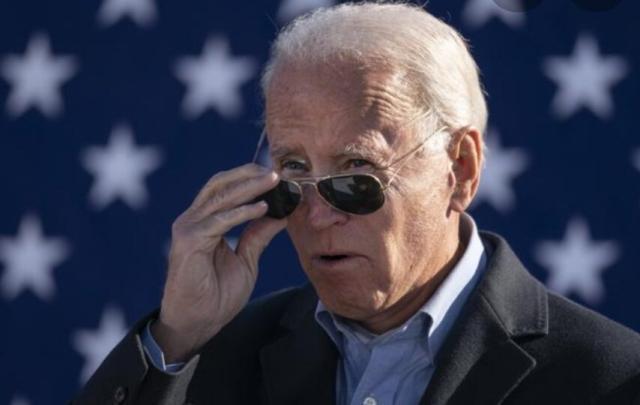 Usa:Joe Biden e la falsa promessa di unificare il paese