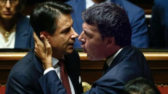 """Mes. Depositata risoluzione maggioranza. Italia Viva non firma """"documenti al buio"""""""