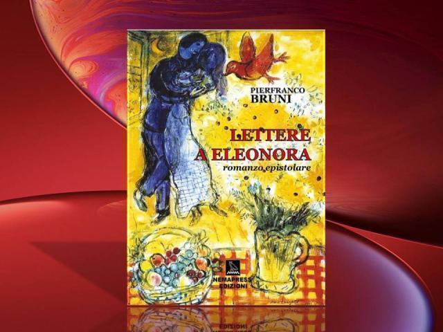 """Ophelia's friends on air"" Stefania Romito ospita l'Eleonora di Pierfranco Bruni"