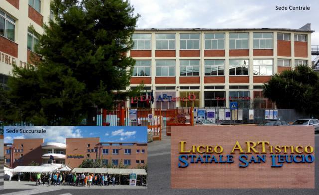 Il Liceo Artistico di Caserta alla Biennale dell'Arte dei bambini a Tashkent