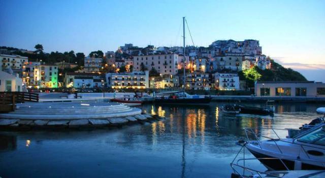 Porto turistico di Rodi Garganico : nasce il primo Recouvery fund della nautica