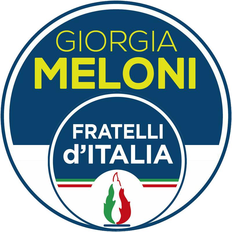 Tanti auguri Fratelli d'Italia