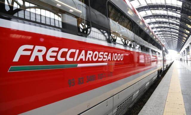 L'Antitrust ha avviato un' indagine sui prezzi dei treni per Natale