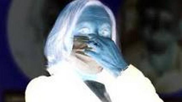 Psicanalisi della Lamorgese, ministro degli ….esterni…