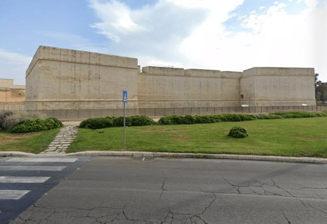 Le Mura urbiche diventano proprietà del Comune di Lecce