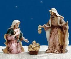 Poesia di Natale: Gesù Bambino