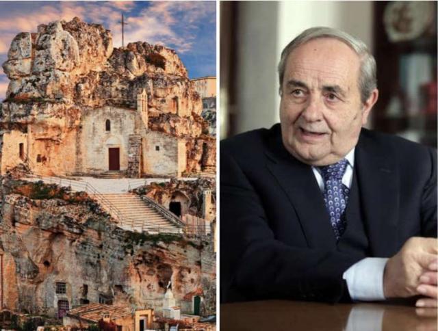 Lettera aperta alle cittadine e ai cittadini di Matera