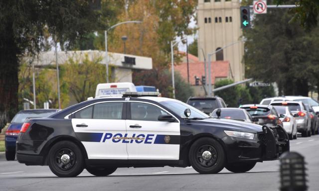 Sparatoria a Indianapolis, morte cinque persone
