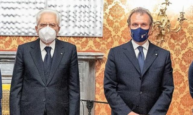 """Cozzoli: """"Per evitare le sanzioni del Cio l'Italia si presenti coesa"""""""