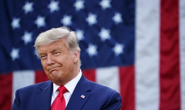 Il processo di impeachment per Trump inizierà dopo l'8 febbraio