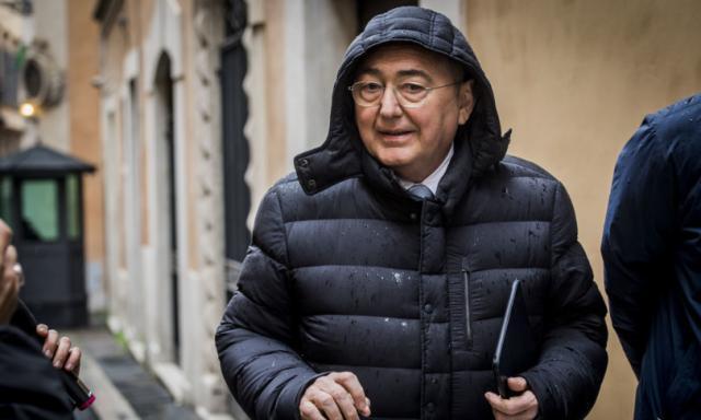 """Carelli sfida il Movimento: """"Parlare con Renzi se si dimostra affidabile"""""""