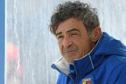 "Gaetano Auteri, ovvero ""One man show"""