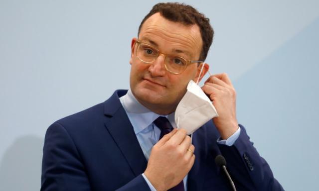 La Germania curerà i malati di Covid con lo stesso mix di anticorpi dato a Trump