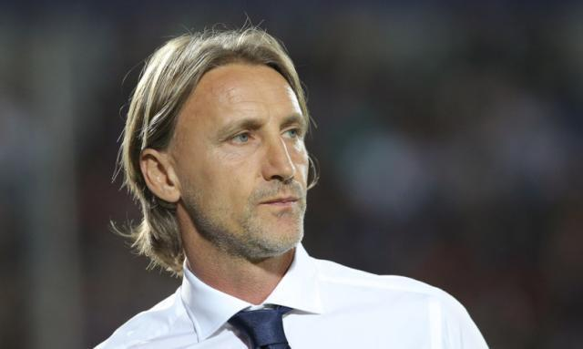 Davide Nicola è il nuovo allenatore del Torino
