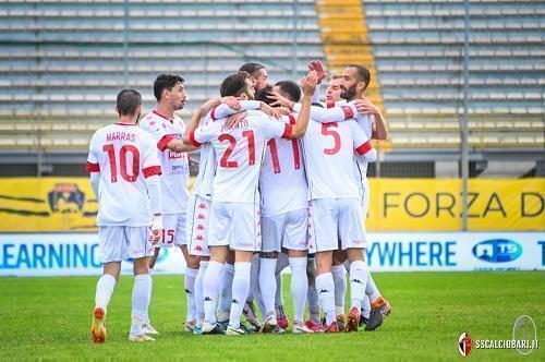 Bari – Obiettivo cambiare registro nel girone di ritorno