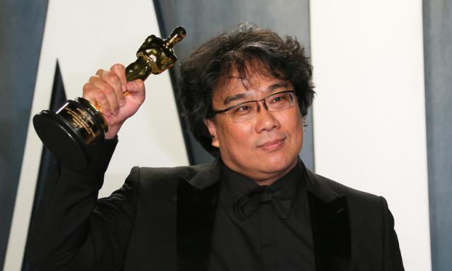Bong Joon-ho presiederà la giuria della Mostra di Venezia