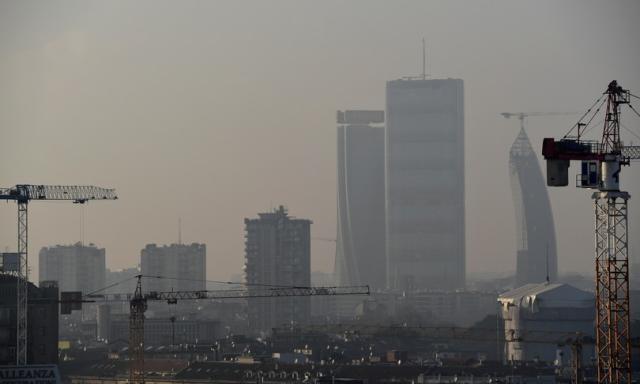 Brescia prima in Europa per mortalità da smog, a Milano 4000 morti all'anno