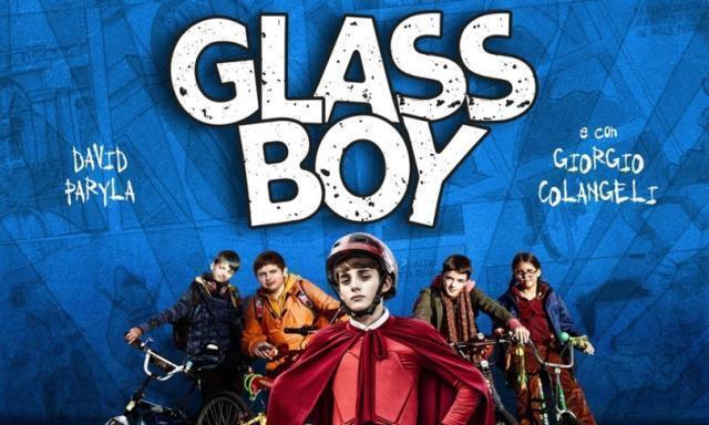 In arrivo 'Glassboy', la fiaba per bambini che parla d'isolamento