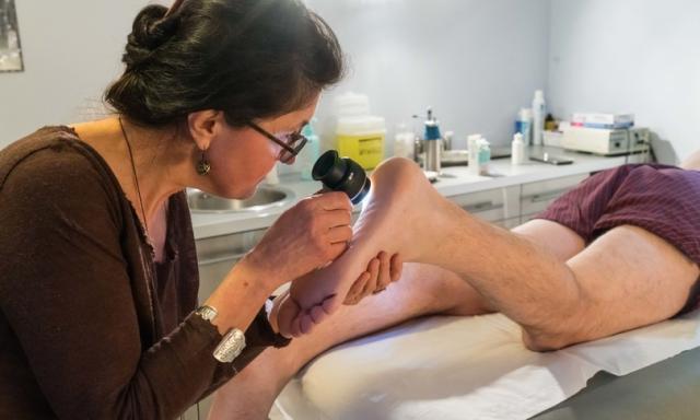 Il vaccino che potrebbe difendere dalla recidiva di melanoma per 4 anni