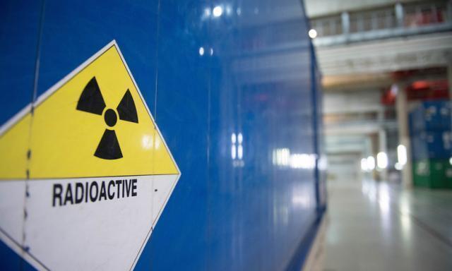Centrale il sito di stoccaggio delle scorie radioattive nell'area di confine tra Altamura e Matera