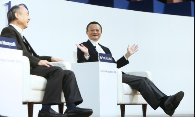 """La Cina ha messo Jack Ma """"sotto supervisione"""" (e da tre mesi è sparito)"""