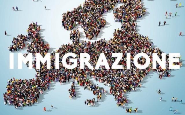 A proposito di immigrazione
