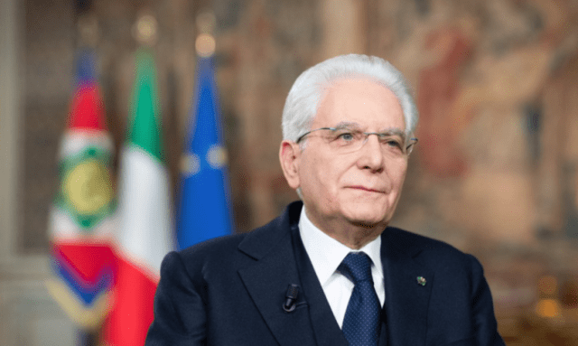 Mattarella vede Conte, giovedì il centrodestra