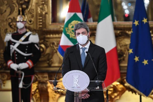 Europeisti e autonomie da Fico insistono su Conte