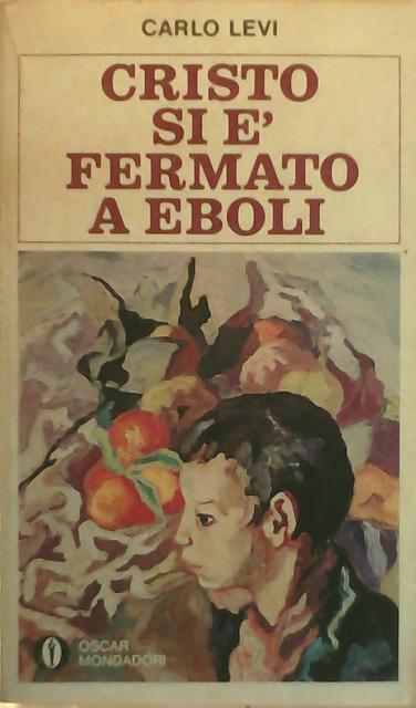 """Il linguaggio di Carlo Levi nel """"Cristo si è fermato ad Eboli"""""""