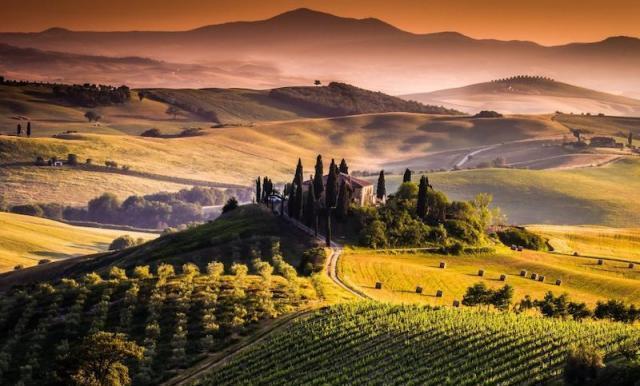 Dalla Toscana 6 milioni per il rilancio del turismo