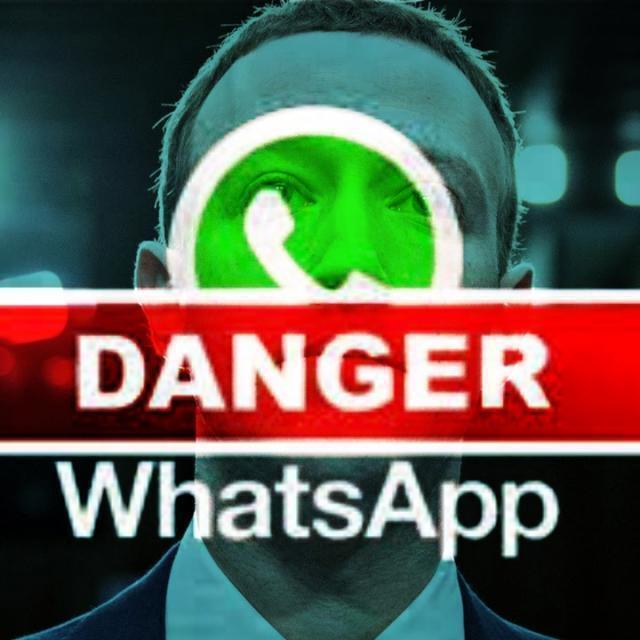 WhatsApp: il ricatto di Zuckerberg per usare l' app di messaggistica