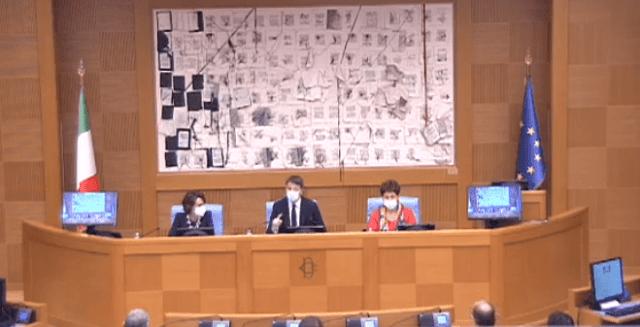 Governo, Renzi: annunciamo dimissioni Bellanova-Bonetti-Scalfarotto