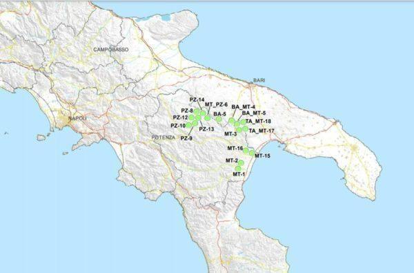La Basilicata, terra sconosciuta e ubertosa, su cui investire