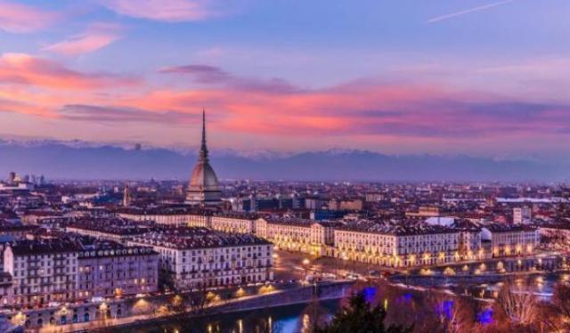 Torino è la nuova maglia nera in Italia per lo smog