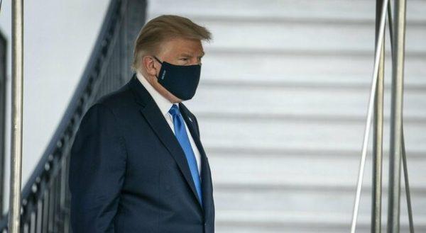 Trump doveva, quando era presidente degli Stati Uniti, essere più diplomatico